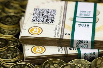 Долгосрочное инвестирование в криптовалюты