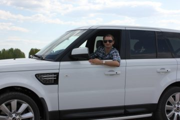 500 процентов от мошенника и его Land Cruiser
