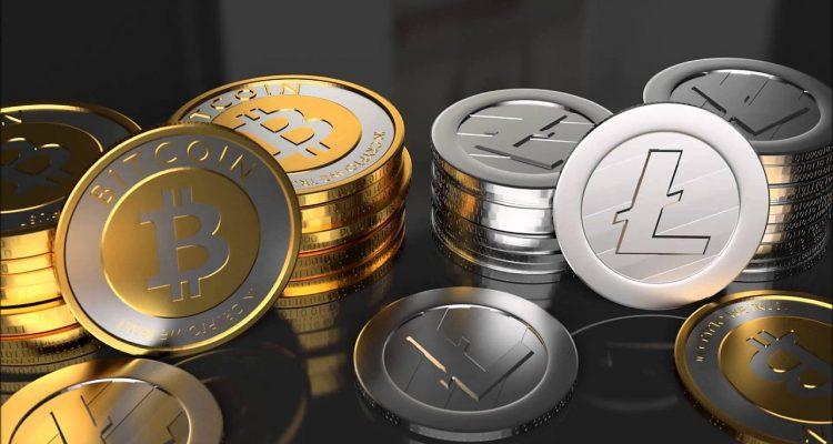 Инвестирование в криптовалюты. Диверсификация рисков